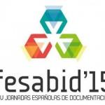 Si eres InfoDoc no puedes faltar a la cita de #fesabid15