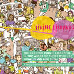 8 recomendaciones para las bibliotecas públicas basadas en las palabras de quienes las usan, trabajan y dirigen