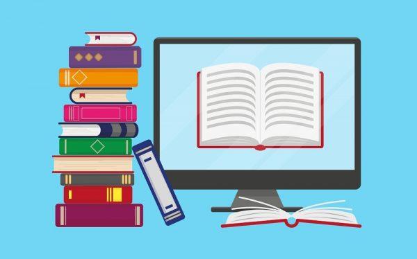 El catálogo online de la biblioteca es la cara visible de la colección bibliotecaria