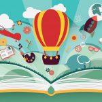 «Crece leyendo conmigo», recursos y técnicas de fomento a la lectura para familias y docentes