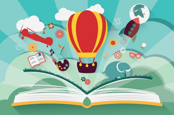 La lectura no debe pasar de puntillas por la vida de la población infantil y juvenil