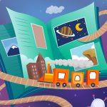 El libro infantil y juvenil a través del tiempo