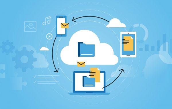 El archivo electrónico forma parte de la transformación digital