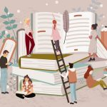Descarga gratis esta guía con 115 actividades de animación a la lectura en las bibliotecas