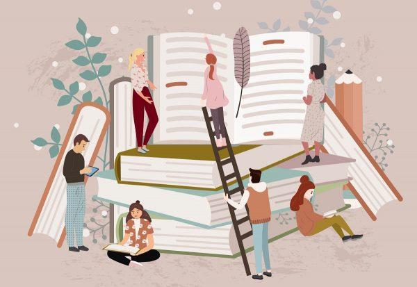La animación a la lectura en las bibliotecas públicas es primordial