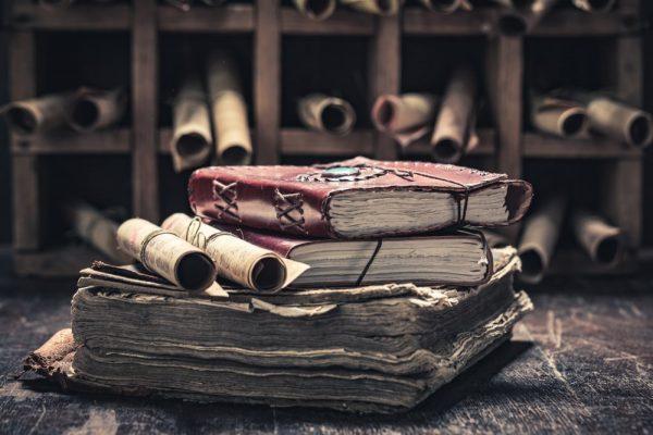 España es la pionera en la digitalización de los archivos históricos