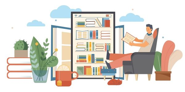 Las bibliotecas no paran de innovar