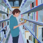 Los 16 libros más prestados en las bibliotecas públicas españolas en 2020
