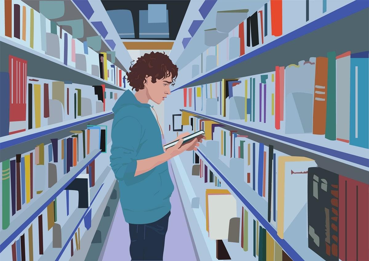 ¿Cuáles fueron los libros más prestados en las bibliotecas públicas de España en 2020?