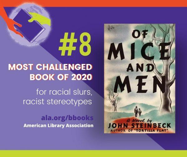 De ratones y hombres John Steinbeck