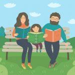 12 consejos para acompañar en la lectura a nuestros hijos
