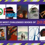 'Matar un ruiseñor', 'De ratones y hombres' y 'Ojos azules', entre los 10 libros más censurados en las bibliotecas de EE.UU.