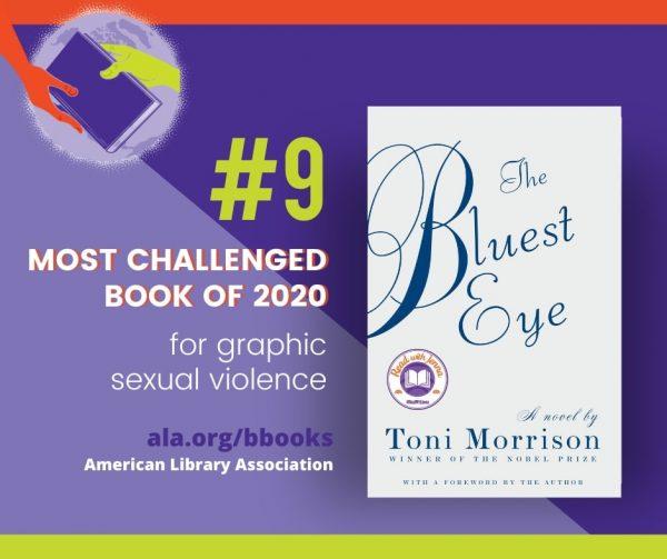 Ojos azules Toni Morrison