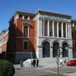 El Casón del Buen Retiro, la espectacular sede de la Biblioteca, Archivo y Servicio de Documentación del Museo Nacional del Prado