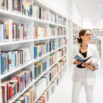 10 consideraciones sobre el futuro de la biblioteca
