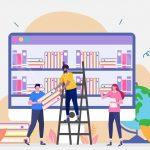 25 datos a tener en cuenta sobre las bibliotecas públicas españolas