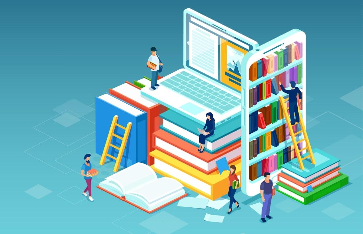 Las bibliotecas son entidades vivas que se adaptan a los cambios sociales, tecnológicos y culturales