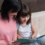 «Salud entre Libros», un proyecto de promoción de la salud y bienestar de la infancia a través de la lectura en voz alta