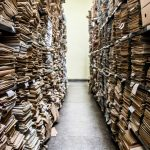 La Archivística a lo largo de la historia