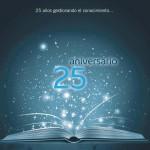 25 años gestionando el conocimiento