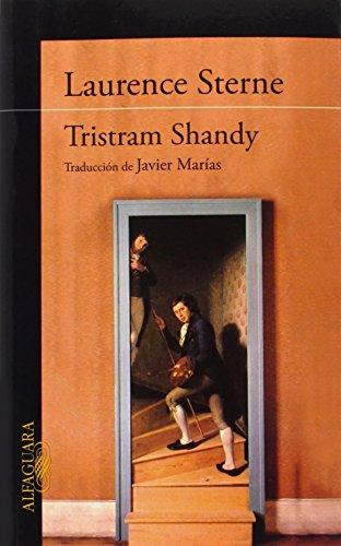 5. Vida y opiniones del caballero Tristram Shandy