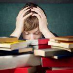 Los 10 principales motivos por los que no se va a la biblioteca