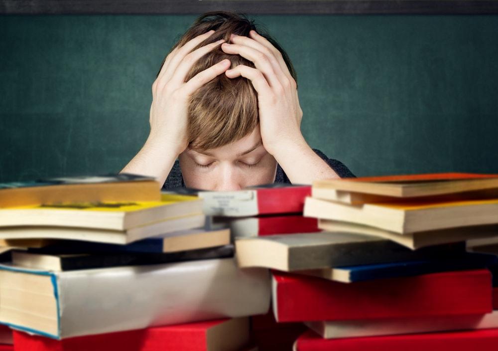 7 de cada 10 personas afirma NO haber ido a la biblioteca en el último año