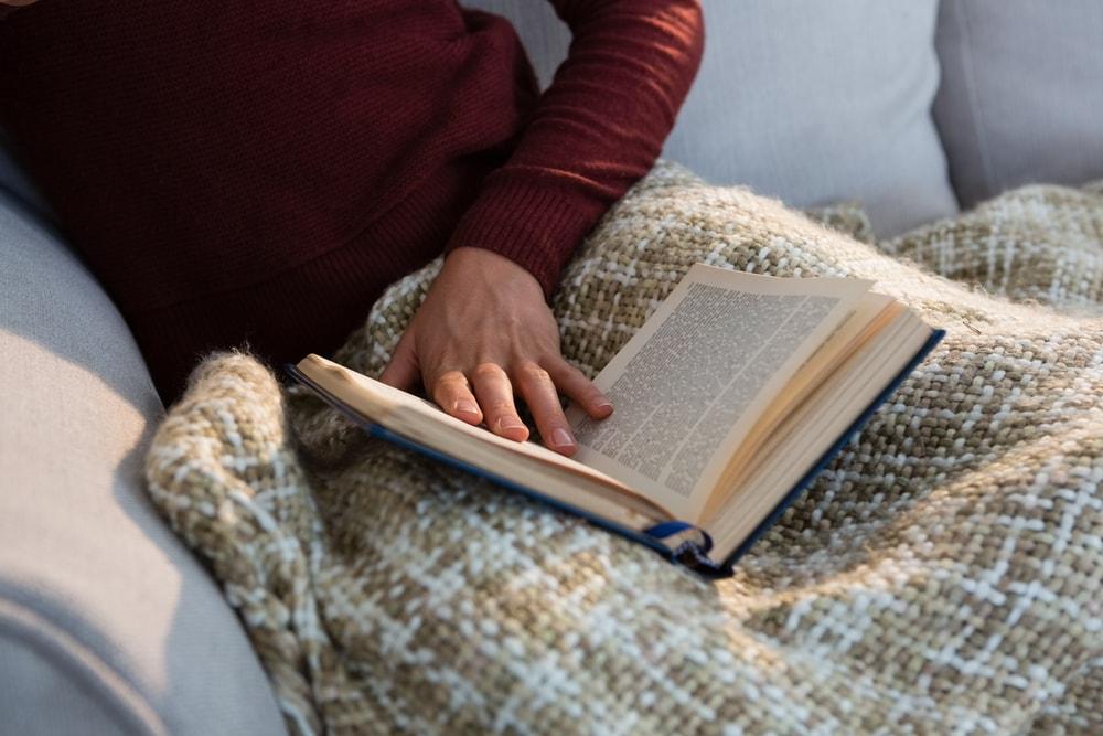 Aún no sabes qué leer este invierno... Déjate aconsejar por tu biblioteca