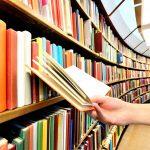 ¿Cuáles fueron los libros más prestados en las bibliotecas españolas en 2015?