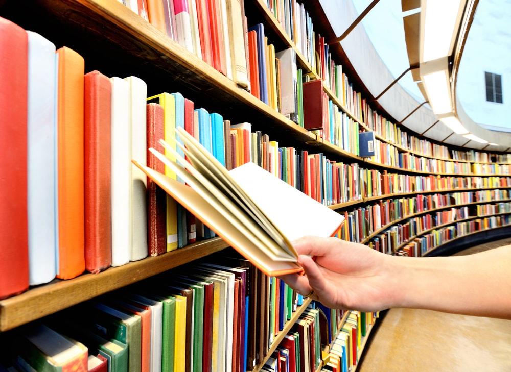 Aún sin sacar el listado de libros más prestados en tu biblioteca