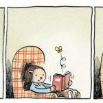 19 viñetas de Liniers que representan perfectamente la pasión hacia los libros y la lectura