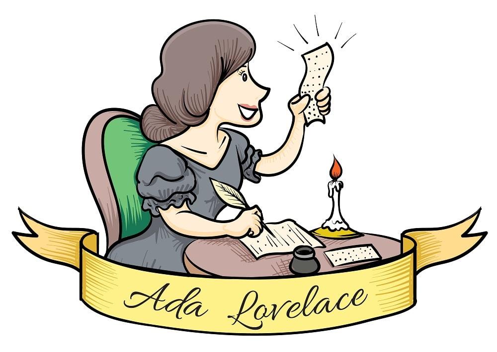 Ada Lovelace. Madre de la programación informática
