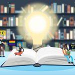 Los 11 libros infantiles y juveniles prohibidos, censurados o cuestionados en las bibliotecas de Estados Unidos