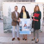 El Archivo Municipal de Málaga abre una ventana al pasado con la aplicación ARCA