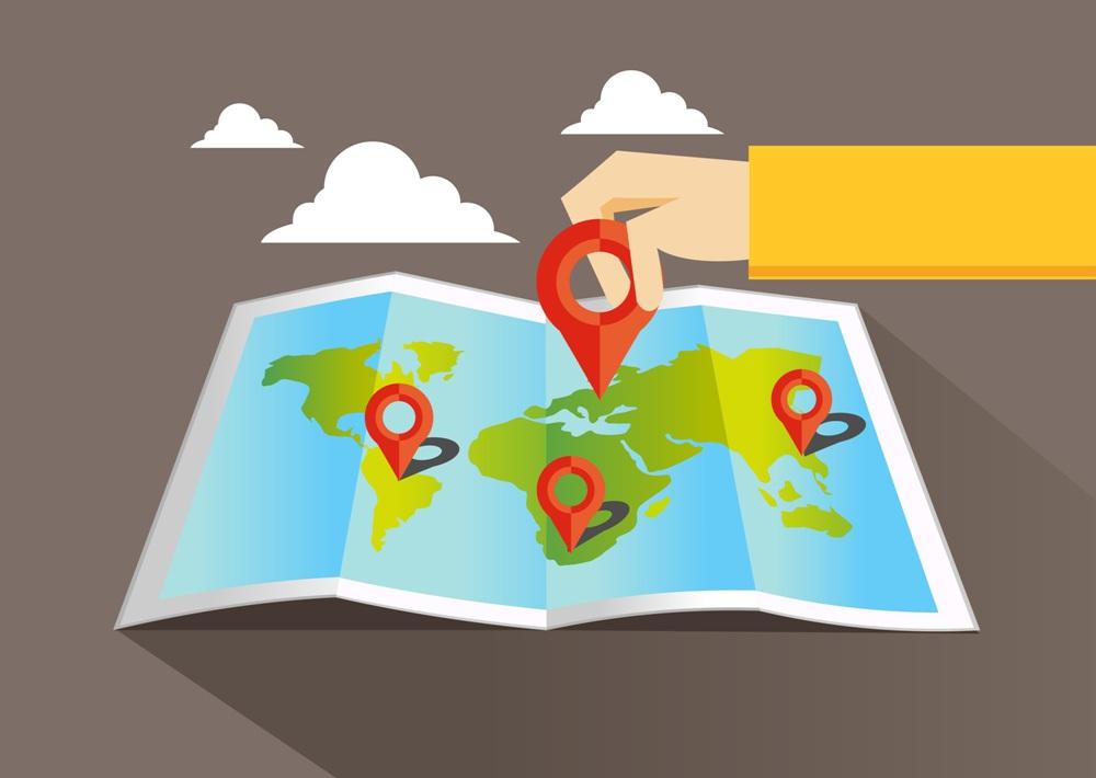 Archives World Map quiere geolocalizar todos los archivos del mundo