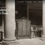 El Museo del Prado es el primer museo español que hace público y accesible su archivo histórico