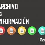 Los 5 compromisos del «Manifiesto por el valor social de los Archivos»
