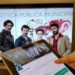 Conversación social televisiva: abriendo la puerta del archivo y la biblioteca