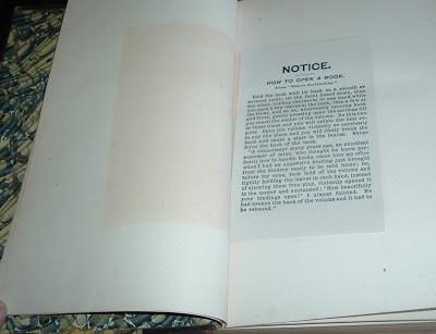 Bibliophemera