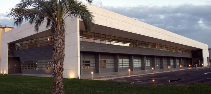 Biblioteca Pública del Estado en Badajoz - Bartolomé J. Gallardo