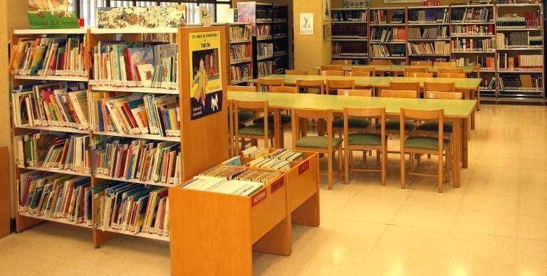 Biblioteca Pública del Estado en Castellón