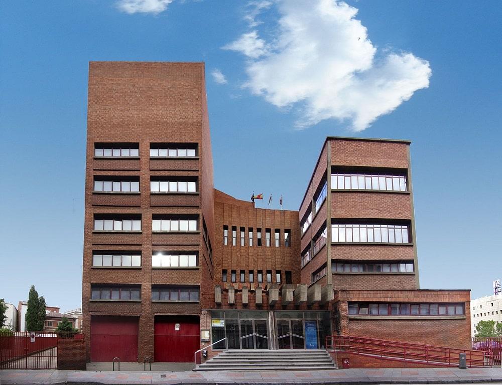Biblioteca Pública del Estado en León
