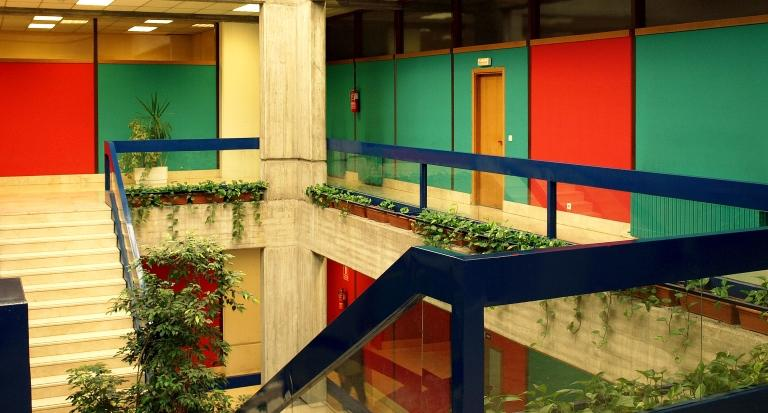 Biblioteca Pública del Estado en Palencia