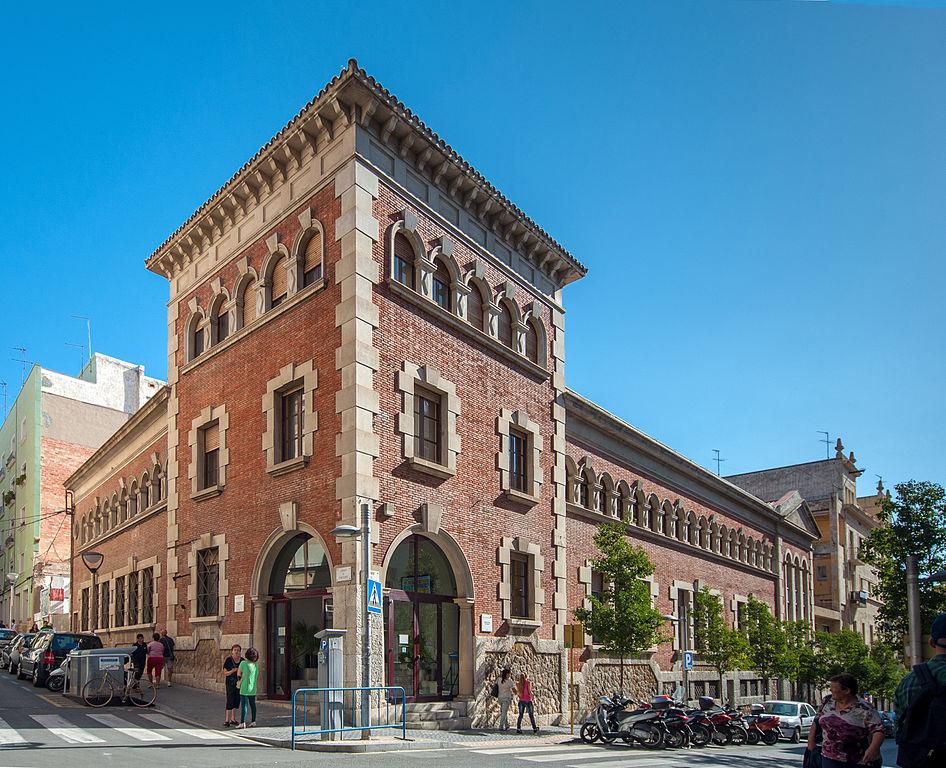 Biblioteca Pública del Estado en Tarragona