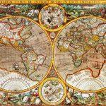 10 sitios web para deleitarse con mapas y colecciones cartográficas