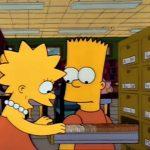 15 veces que las bibliotecas tuvieron su momento de gloria en Los Simpson