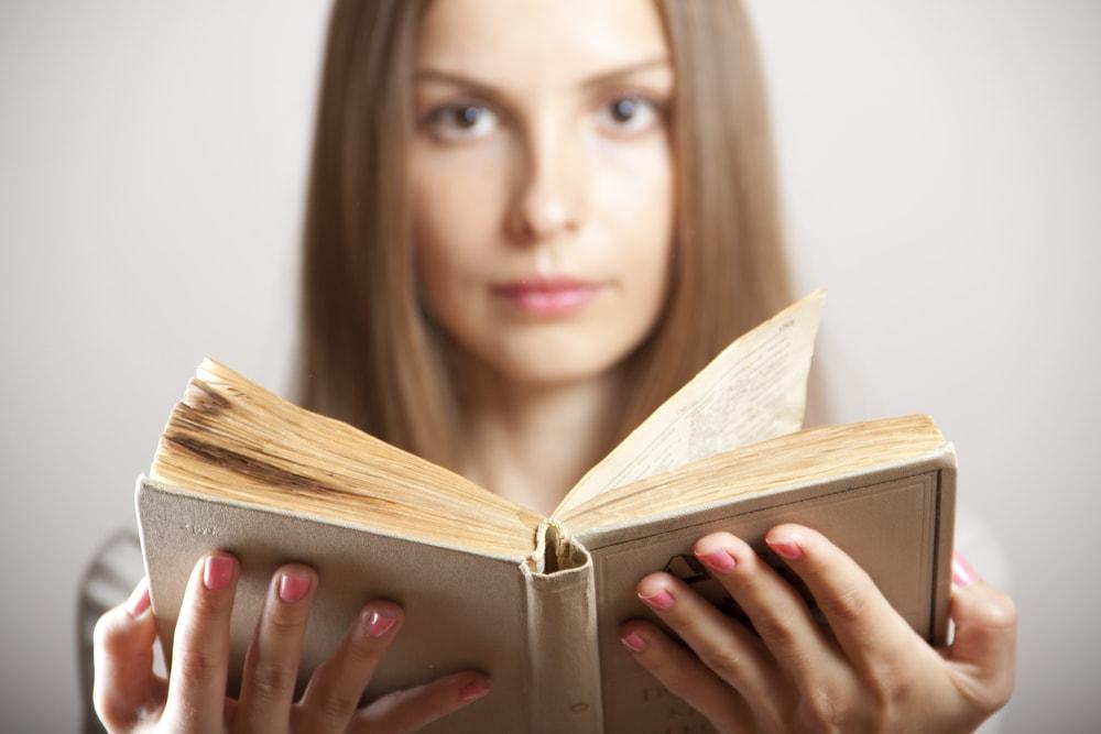Cada persona tiene sus gustos lectores y cada libro tiene su público