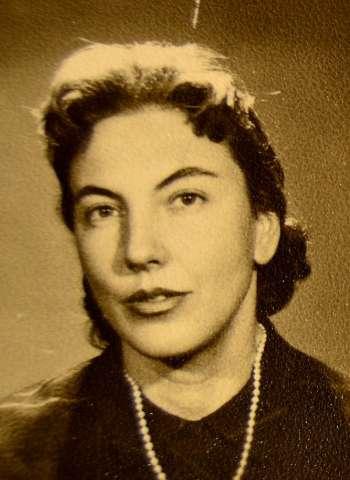 Carmen Crespo Nogueira