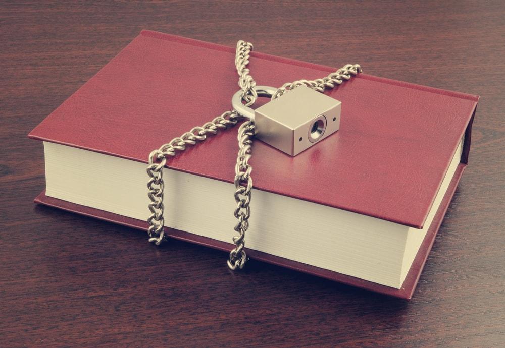 Casi la mitad de los estadounidenses considera que ningún libro debería estar prohibido