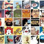 Los 35 cómics publicados este año en España que no te puedes perder